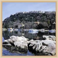 Ostrov Krk - Omišalj