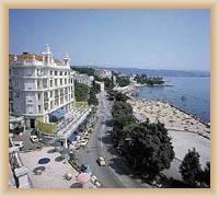 Opatija - Hotel Palace