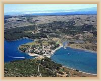 Ostrov Cres - Osor