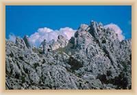Pohoří Velebit