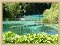 NP Plitvická jezera