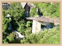 Slunj - řeka Korana