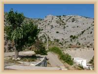 U Velebitského kanálu